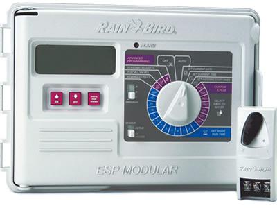 Computerized Controller