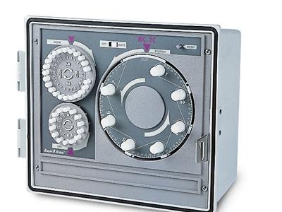 Mechanical Controller