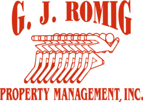 G.J. Romig Property Management Logo - Partners